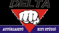 Delta Autóhifi